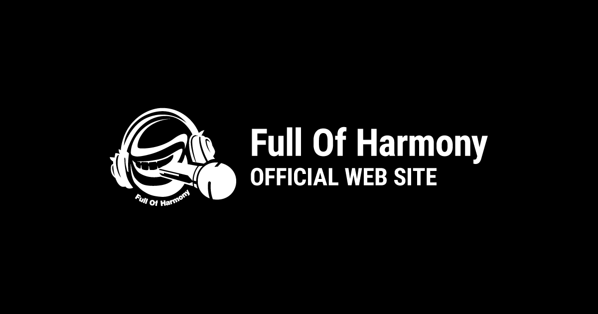 profile full of harmony official web site